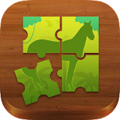 Safari Puzzle: Wild Animal