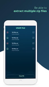 Unzip Tool Apk – Zip File Extractor For Android 2
