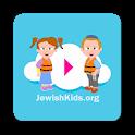 Jewish Kids Videos icon