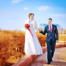 Wedding photographer Yuliya Voynova (Neya). Photo of 07.02.2015