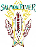 Logo of Salmon River Udaho Gold