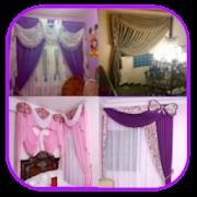 curtains and furnishings مودرن للستائر والمفروشات APK