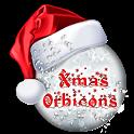 Xmas Orbicons 2015 icon