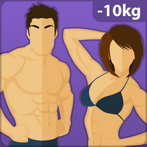 Baixar Afinei - Menos 10 kg em 4 semanas para Android