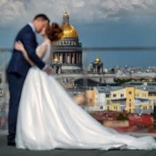 Wedding photographer Yuriy Luksha (juraluksha). Photo of 20.05.2018