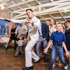 Wedding photographer Sergey Andreev (AndreevSergey). Photo of 22.07.2015