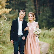 Wedding photographer Maksim Kagirov (MaxKagirov). Photo of 11.09.2017