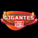Desafio de Gigantes icon