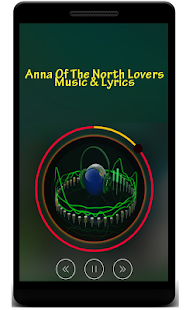 Anna Of The North Lovers - náhled