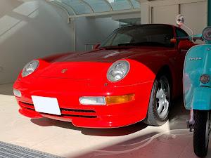 993 カレラ  1996年 3万キロのカスタム事例画像 Love in car ❤️さんの2019年10月13日09:23の投稿