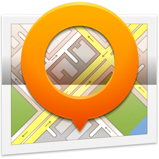 Maps & Navigation — OsmAnd+