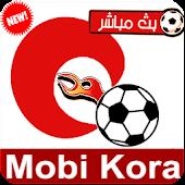 Tải مووبي كوورة   Mobi Koora APK