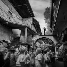 Wedding photographer Dawid Mazur (dawidmazur). Photo of 25.08.2015