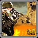 Commando Sniper Gun Shooter icon