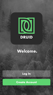 DRUID Impairment Evaluation App Screenshot