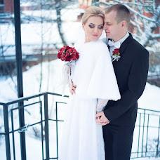 Wedding photographer Natalya Kulikovskaya (otrajenie). Photo of 18.02.2016
