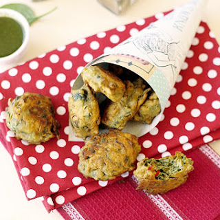 Baby Spinach Indian Recipes.
