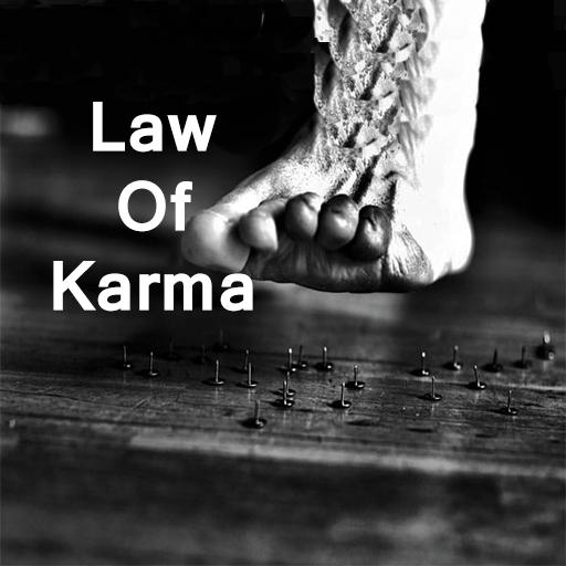 Law Of Karma Applications Sur Google Play