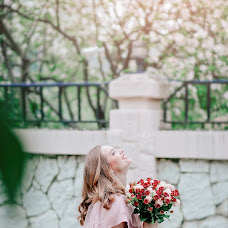 Wedding photographer Svetlana Gavrilcova (lamijas). Photo of 23.04.2018