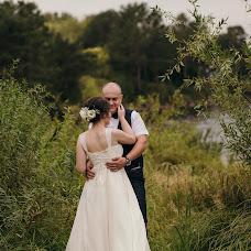 Wedding photographer Alla Mikityuk (allawed). Photo of 11.10.2017