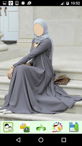 Hijab Look 1.4 screenshots 9