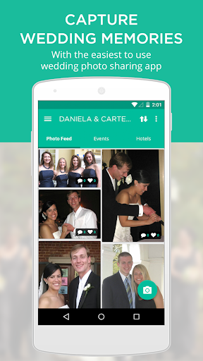 WedSocial by WeddingWire