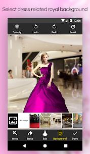 Princess Fashion Dress Montage 5