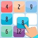 Fused: Number Puzzle Game icon