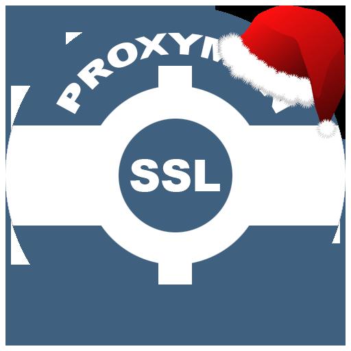 Proxymon SSL [ROOT]