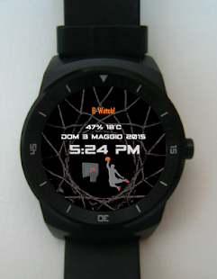 How to mod B-Watch for WatchMaker patch 2.0 apk for pc