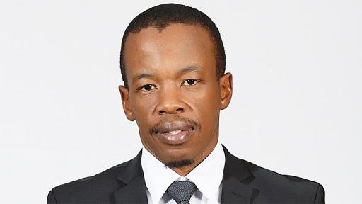 SITA CEO Setumo Mohapi.