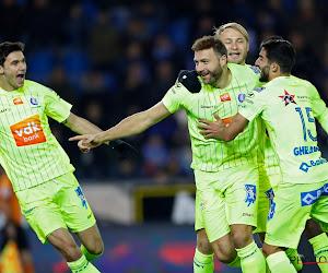Goed nieuws voor AA Gent: sterkhouder mogelijk fit voor het duel tegen AS Roma