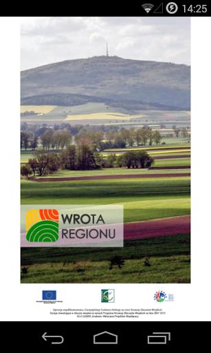 Wrota Regionu