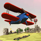 Tumbler Extreme Flight - Free icon