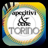 aperitivi & cene Torino