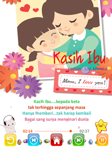 Lagu Anak Indonesia Lengkap filehippodl screenshot 3