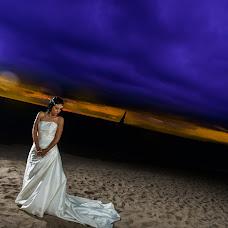 Wedding photographer Hector Becerra (hector). Photo of 24.06.2016