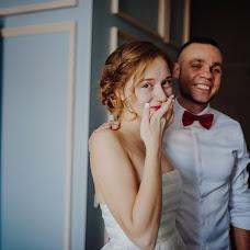 Wedding photographer Vitaliy Vitleo (vitleo). Photo of 19.05.2017