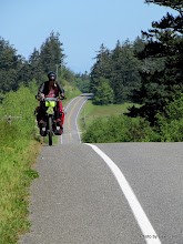 Photo: (Year 2) Day 336 - Hilly Ride Again Today