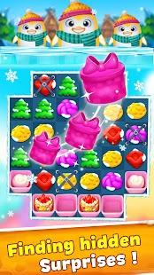 Christmas Match 3 - Cake Break - náhled