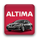 Nissan Altima Download on Windows