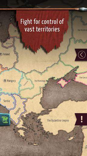 Kievan Rusu2019 1.1.44 gameplay | by HackJr.Pw 18