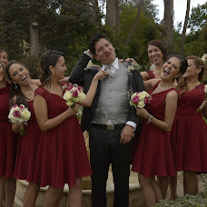 Wedding photographer Eduardo Lora (EDUARDOLORA). Photo of 29.07.2016