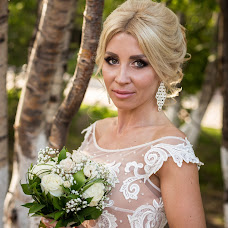 Wedding photographer Elena Kramareva (helly22). Photo of 09.08.2016