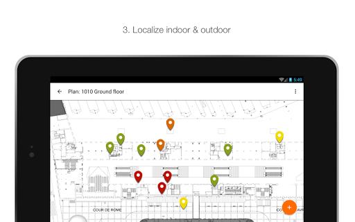 BulldozAIR - Task Management 3.7.7 screenshots 13