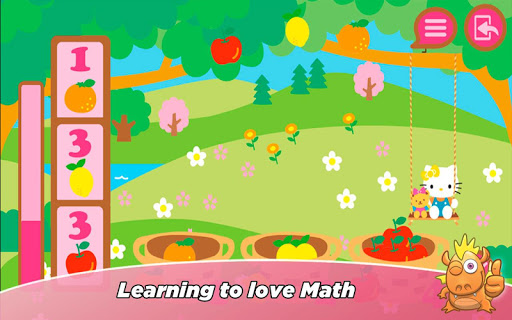 Hello Kitty All Games for kids 6.0 screenshots 3
