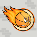 Flippy Basketball icon