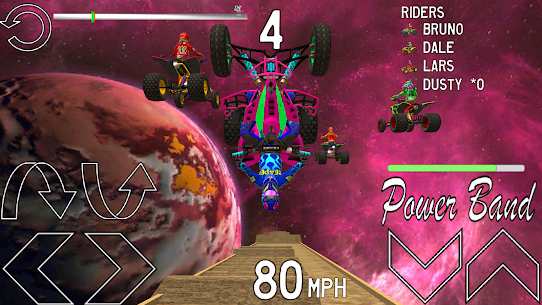 Pro ATV Bike Racing App Latest Version Download For Android and iPhone 4