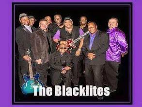 Photo: Blacklites