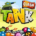 Tank Clash icon